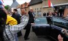 Prins bezoekt Biervliet